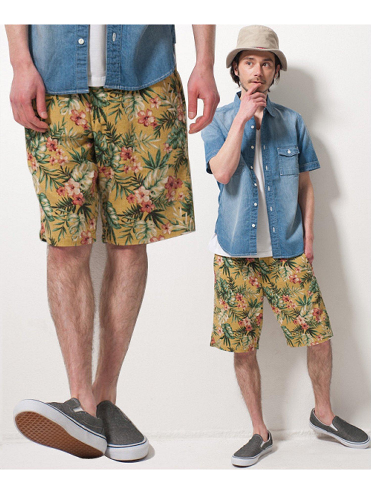 メンズファッション 夏 靴