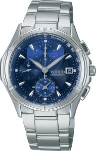 夏 腕時計