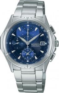ワイアード 腕時計