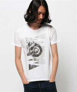 Tシャツ,秋