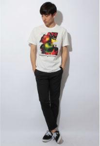 Tシャツ,柄