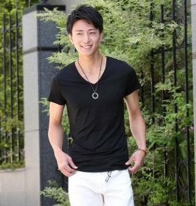 黒,Tシャツ