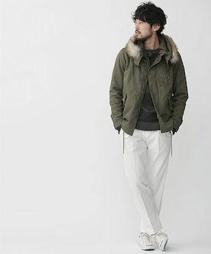 冬 メンズファッション インナー