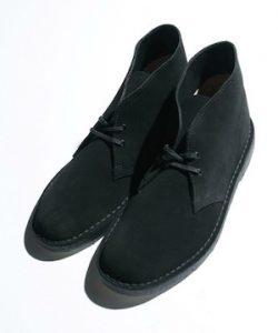 冬 靴 黒