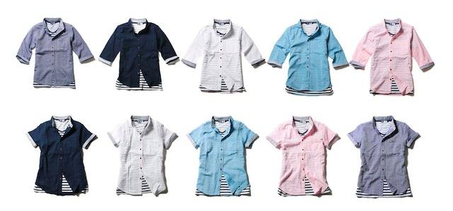リネンシャツ おすすめ 色