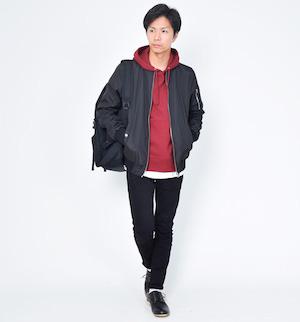 冬のメンズファッション|簡単に冬服をおしゃれに見せる方法から