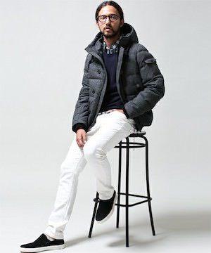 20代 冬のメンズファッション