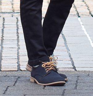 メンズ 短靴ブランド