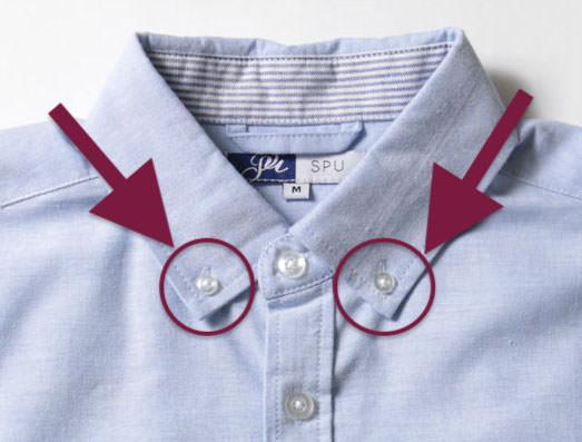 ボタンダウンシャツ おしゃれ