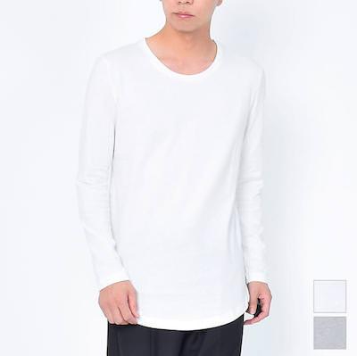 ロング丈Tシャツ メンズ おすすめ