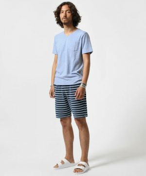夏のダサい服装 メンズファッション
